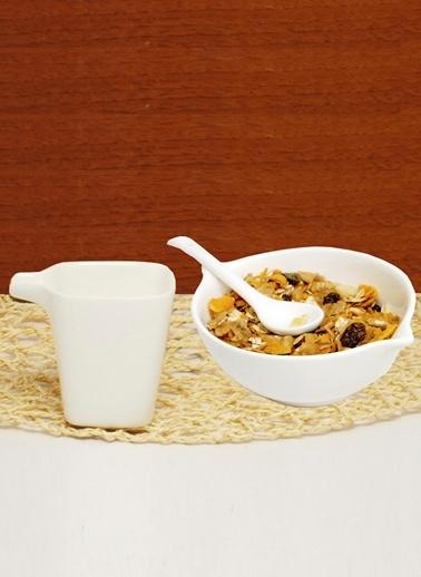 Porselen 2Li Musli Kasesi Ve Sütlük-Kitchen